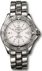 Breitling Aeromarine Colt Automatic Mens 300 Watch