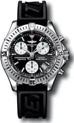 Breitling Aeromarine Colt Chrono Mens 289 Watch