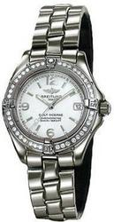 Breitling Aeromarine Colt Oceane Ladies 307 Watch