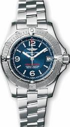Breitling Aeromarine Colt Oceane Ladies 310 Watch