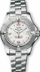 Breitling Aeromarine Colt Oceane Ladies 311 Watch