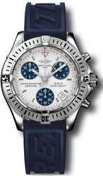 Breitling Aeromarine Quartz Colt Mens Watch
