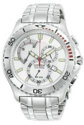 Citizen Men's Calibre 5700 Eco-Drive Watch AT1070-54A
