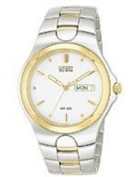Citizen Men's Corso Eco-Drive Watch BM8084-58A