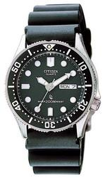 Citizen Men's Promaster Professional Diver Watch AJ0100-02E
