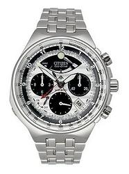 Citizen Men's Stainless Steel Chronograph