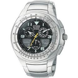 Citizen Skyhawk Eco-Drive Flight Chronograph