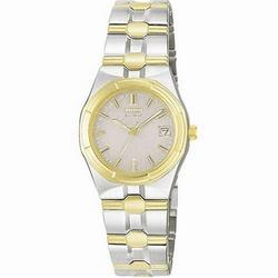 Citizen Women's Riva Eco-Drive Watch EW0494-55P