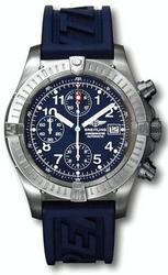 Breitling Aeromarine Chrono Avenger Mens 255 Watch