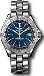 Breitling Aeromarine Colt Automatic Mens 298 Watch