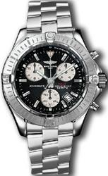 Breitling Aeromarine Colt Chrono Mens 287 Watch