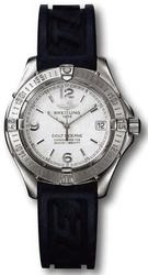 Breitling Aeromarine Colt Oceane Ladies 309 Watch