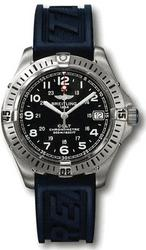 Breitling Aeromarine Colt Quartz Mens 301 Watch