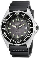 Citizen Eco-Drive Professional Diver Men's Watch BN000-04H