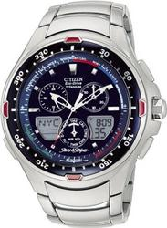 Citizen Eco-Drive Sailhawk Men's Watch JR4010-51L