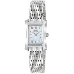 Citizen Eco-Drive Silhouette Ladies Watch EW8500-51D