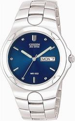 Citizen Men's Corso Eco-Drive Watch BM8080-59M