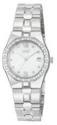 Citizen Women's Diamond Riva Eco-Drive Watch EW0480-50A