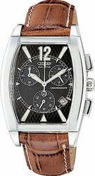 Men's Citizen San Remo Watch AT0000-04E