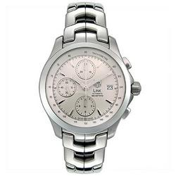 Men's Tag Heuer, The Link Automatic Chronograph cjf2111.ba0576