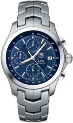 Men's Tag Heuer, The Link Automatic Chronograph cjf2112.ba0576