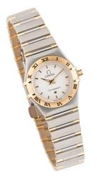 Omega Constellation Womens Watch 1362.30