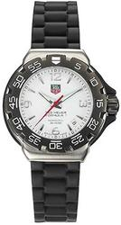 Tag Heuer Formula One Watch WAC1211.BT0707