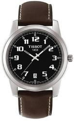 Tissot - Tissot Gents Extra Large XL Watch XL T06.1.411.52