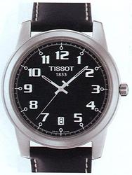 Tissot - Tissot Gents Extra Large XL Watch XL T06.1.421.52