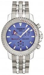 Tissot Diver Seastar Blue Mens Watch T19.1.485.91