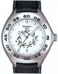 Tissot Gents Watch Atollo Athens 2004 T12.1.421.81 Case: Stainless Steel