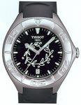 Tissot Gents Watch Atollo Athens 2004 T12.1.591.91 Case: Stainless Steel